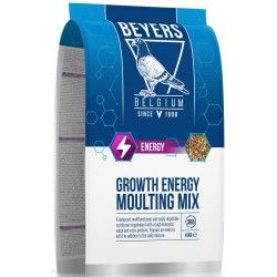 Growth Energy Moulting Mix - 4kg