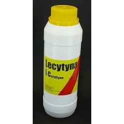 LECYTYNA +L-carnityna PZN 500ML
