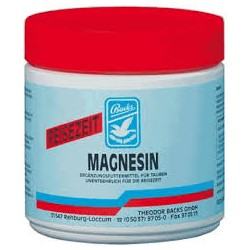 BACKS MAGNEZIN 300G