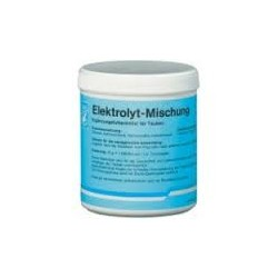 BACKS ELETROLYT MISCHUNG 500G