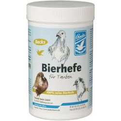 BACKS BIERHEFE 800G