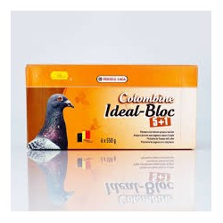 IDEAL BLOCK  5+1 GRATIS 3,9KG