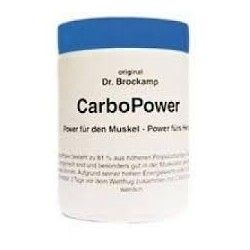 DR BROCKAMP CARBO POWER 500G