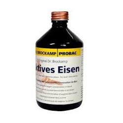 DR BROCKAMP AKTIVES EISEN 500ML