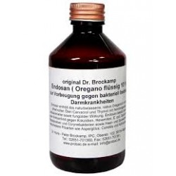 DR BROCKAMP ENDOSAN 250ML