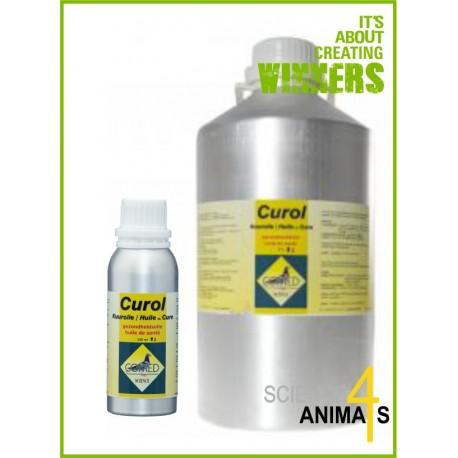 CUROL (CURE OIL) - OLEJ ZDROWIA