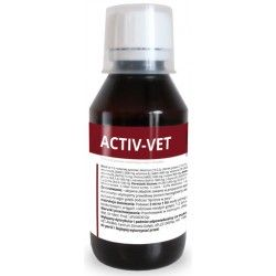 ACTIV-VET 125ML