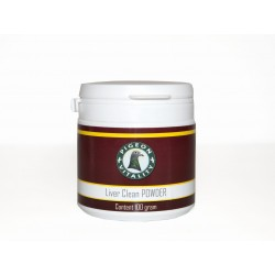 LIVER CLEAN POWDER 100G