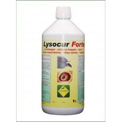 LYSOCUR FORTE 500ML
