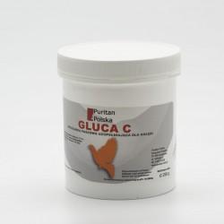 GLUCA C + CUKIER GRONOWY 250G